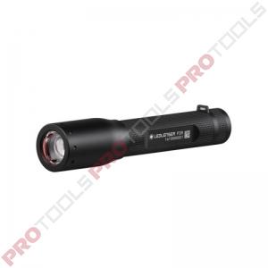Led Lenser P3R ladattava