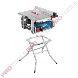 Bosch GTS 10 J pöytä