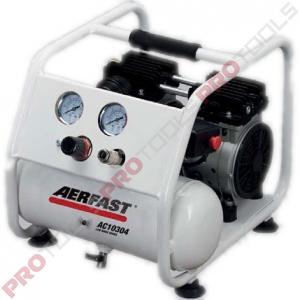 Aerfast AC10304 hiljainen