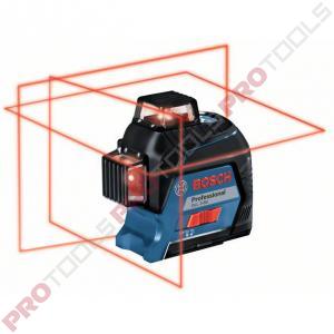 Bosch GLL 3-80 linjalaser