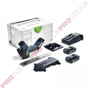 Festool ISC 240 Li 3,1 EB-Compact