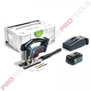 Festool CARVEX PSBC 420 Li 5,2