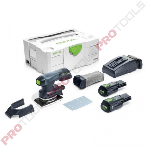 Festool RTSC 400 Li 3,1 I-Plus