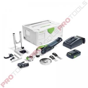 Festool OSC 18 Li 3,1 E-Set