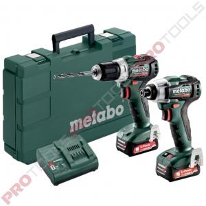 Metabo PowerMaxx 12V