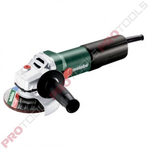 Metabo WQ 1100-125 Quick