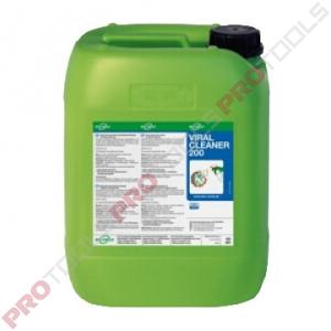 Bio-Circle Viral Cleaner 200 käyttövalmiit
