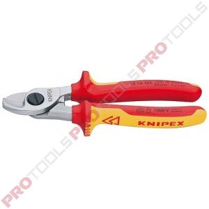 Knipex 9516 Kaapelileikkurit