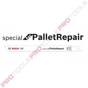 Bosch Special For Pallet