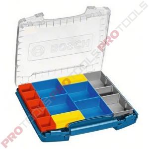 Bosch i-Boxx laukkujärjestelmä