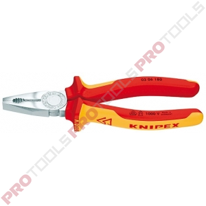 Knipex 0306 Linjapihti VDE