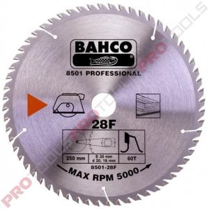 Bahco 8501-F pyörösahanterät